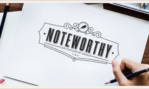 Welcome to Noteworthy Invitations