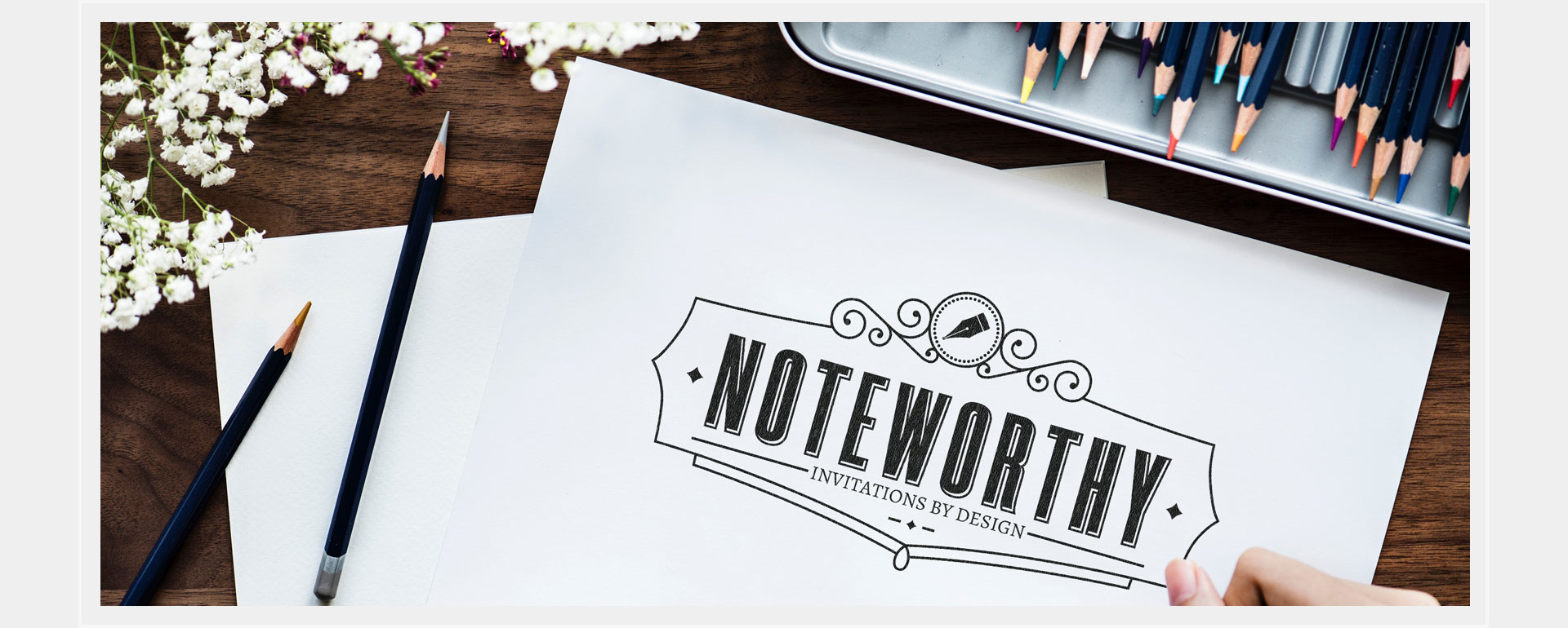 About Noteworthy